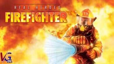 دانلود بازی کامپیوترReal Heroes: Firefighter HD