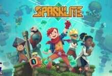Photo of دانلود بازی Sparklite + all update نسخه GOG کم حجم و فشرده