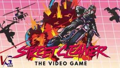 Photo of دانلود بازی Street Cleaner: The Video Game برای کامپیوتر نسخه DARKZERO کامل فشرده