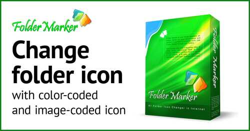 دانلود Folder Marker