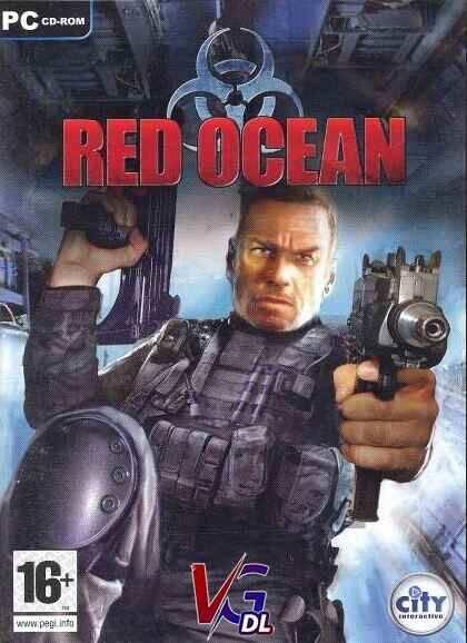 دانلود بازی کامپیوترRed Ocean
