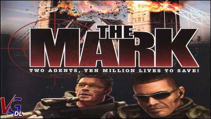دانلود بازی کامپیوترThe Mark 2006