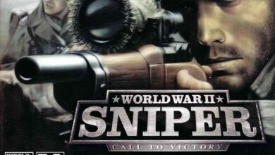 Photo of دانلود بازی World War II Sniper Call to Victory + all update نسخه کم حجم و فشرده – تک تیرانداز مخفی جنگ جهانی دوم