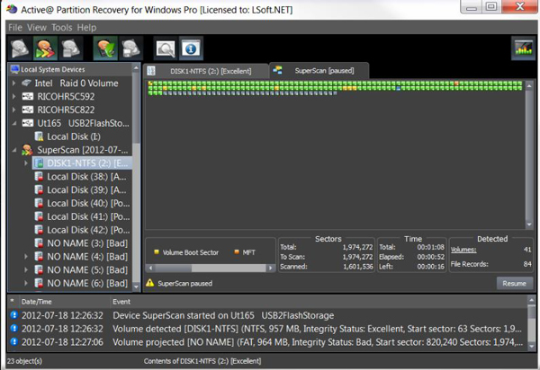 Active-Partition-Recovery-WorkSpace