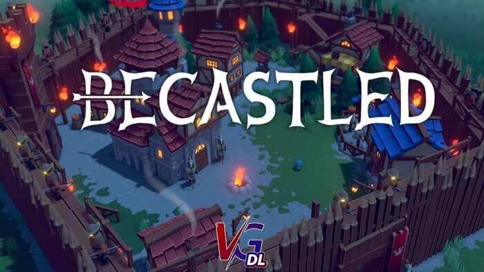 دانلود بازی کامپیوترBecastled