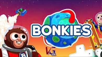 دانلود بازی کامپیوترBonkies