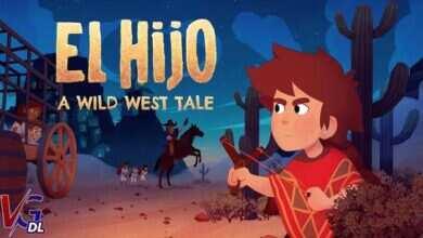 دانلود بازی کامپیوترEl Hijo A Wild West Tale