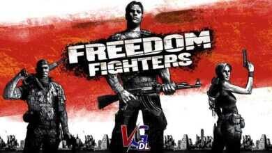 Photo of دانلود بازی Freedom Fighters + all DLC نسخه کامل و کم حجم GOG برای کامپیوتر – فریدم فایترز