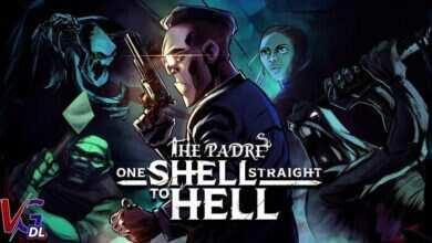Photo of دانلود One Shell Straight to Hell + all DLc – نسخه کامل CODEX برای PC