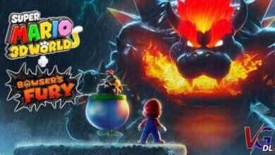 Photo of دانلود بازی Super Mario 3D World Plus Bowsers Fury + all DLC نسخه FitGirl Repack کم حجم و فشرده