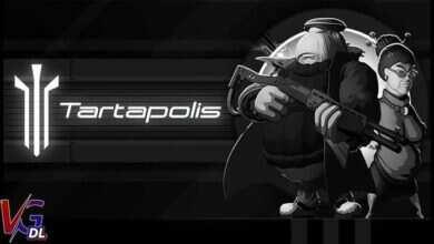 دانلود بازی کامپیوترTartapolis