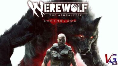 دانلود بازی کامپیوترWerewolf The Apocalypse Earthblood