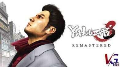 دانلود بازی کامپیوترYakuza 3 Remastered