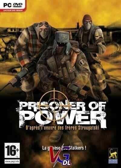 دانلود بازی کامپیوترInhabited Island Prisoner of Power