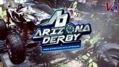دانلود بازی کامپیوترArizona Derby