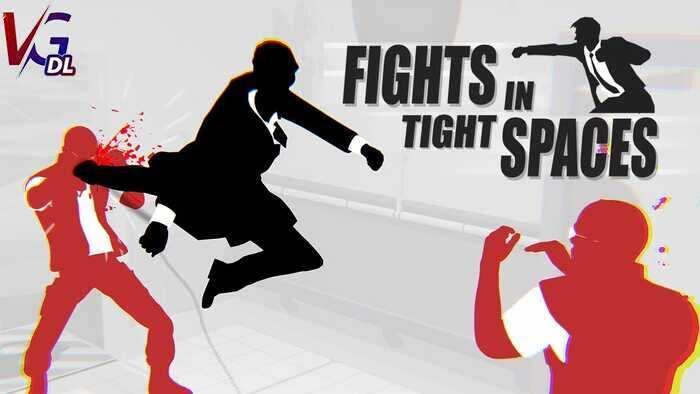 دانلود بازی کامپیوترFights in Tight Spaces