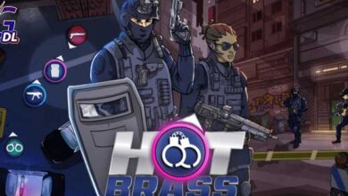 دانلود بازی کامپیوترHot Brass