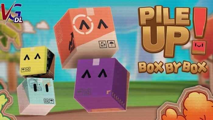 دانلود بازی کامپیوترPile Up Box by Box