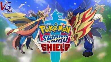 Photo of دانلود بازی Pokemon Sword and Shield + all update نسخه FitGirl فشرده و کامل