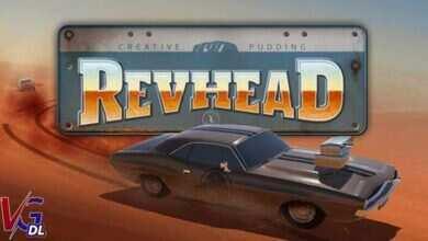 دانلود بازی کامپیوترRevhead
