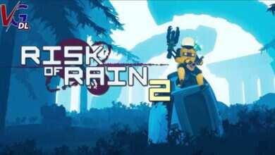 دانلود بازی کامپیوترRisk of Rain 2 Anniversary
