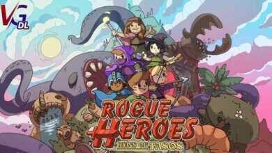 دانلود بازی کامپیوترRogue Heroes: Ruins of Tasos