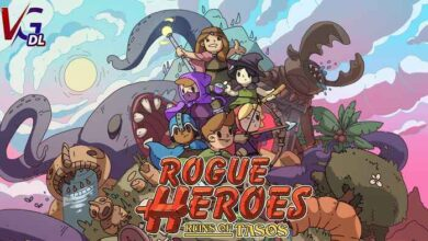 Photo of دانلود بازی Rogue Heroes: Ruins of Tasos + all update نسخه CHRONOS کم حجم و فشرده