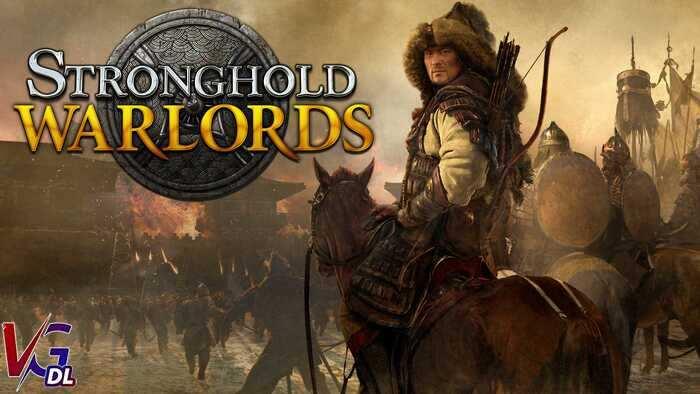 دانلود بازی کامپیوترStronghold: Warlords