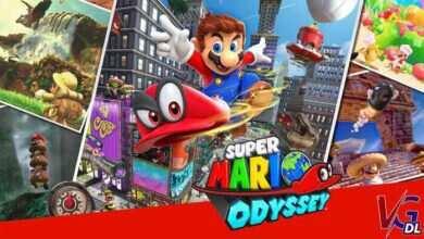 دانلود بازی کامپیوترSuper Mario Odyssey