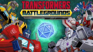 Photo of دانلود بازی Transformers Battlegrounds Shattered Spacebridge – CODEX + Update v1.15899 کامل و فشرده برای کامپیوتر