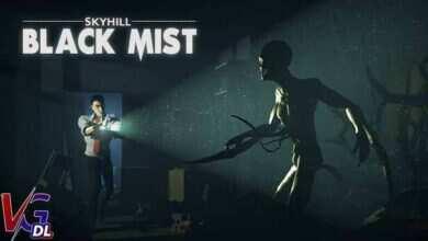 دانلود بازی SKYHILL Black Mist