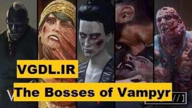 Photo of تمامی باس های بازی Vampyr – ویدئو