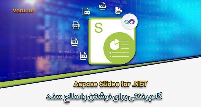 Aspose-Slides-for-.NET