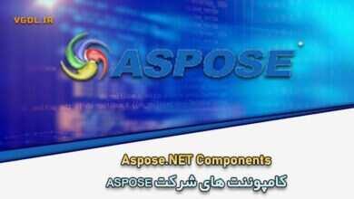 Photo of دانلود Aspose.NET Components کامپوننت های شرکت Aspose