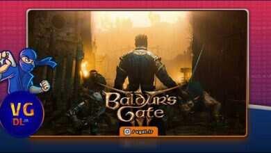 دانلود بازی کامپیوترBaldurs Gate 3