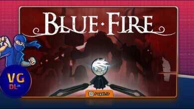 دانلود بازی کامپیوترBlue Fire