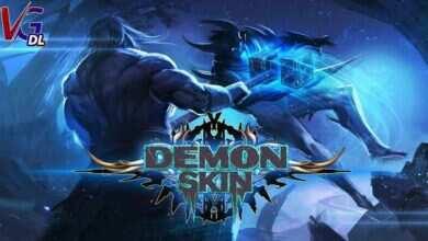 دانلود بازی کامپیوترDemon Skin