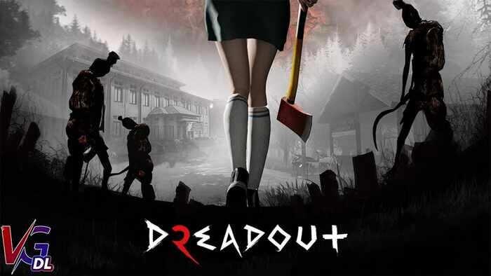 دانلود بازی کامپیوترDreadOut 2