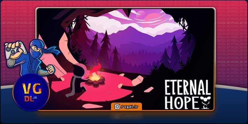 دانلود بازی کامپیوترEternal Hope