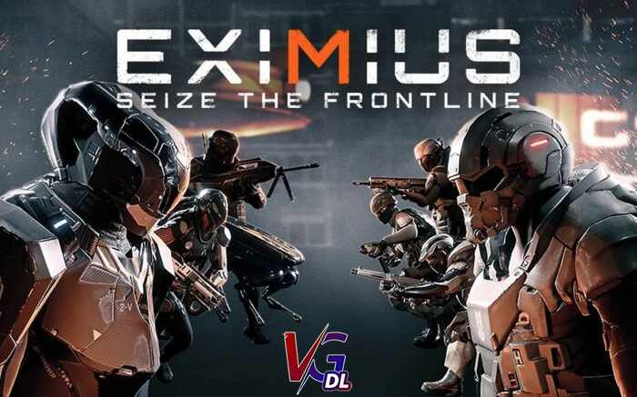 دانلود بازی کامپیوترEximius Seize the Frontline