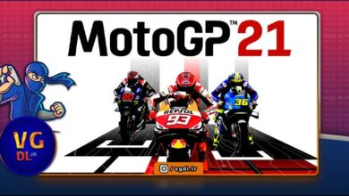 Photo of دانلود بازی MotoGP 21 – DOGE + ALL UPDATE (کامل و فشرده) موتو جی پی ۲۱ برای کامپیوتر