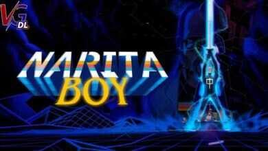 دانلود بازی کامپیوترNarita Boy