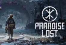 دانلود بازی کامپیوترParadise Lost