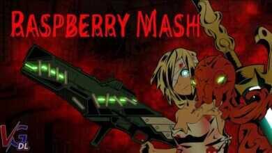 دانلود بازی کامپیوترRASPBERRY MASH
