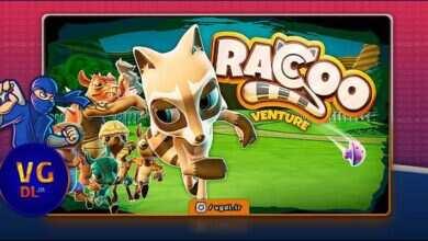 Photo of دانلود بازی Raccoo Venture + UPDATEs نسخه کم حجم و فشرده برای کامپیوتر