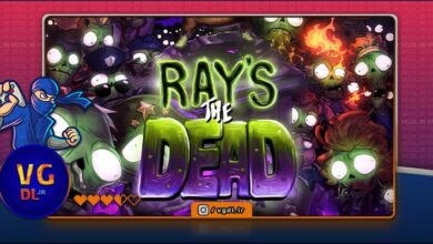 Photo of دانلود بازی Rays The Dead – CODEX + UPDATEs کم حجم و فشرده برای کامپیوتر