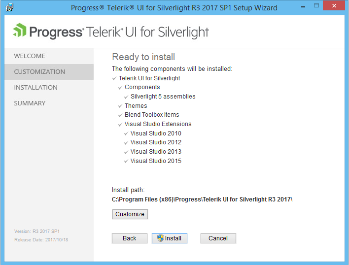 Telerik-Silverlight-Q1-2012-SP1-WorkSpace
