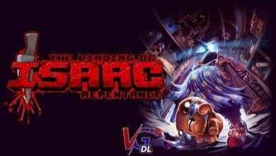 دانلود بازی کامپیوترThe Binding of Isaac