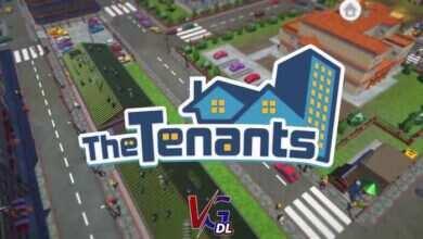 دانلود بازی کامپیوترThe Tenants