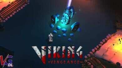 دانلود بازی کامپیوترViking Vengeance